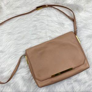 J. Crew | Claremont Leather Purse